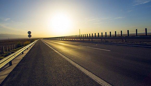 今年山西省将新改建高速路809公里